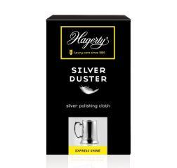 Silver duster Tuotekuva