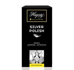 Silver polish Tuotekuva