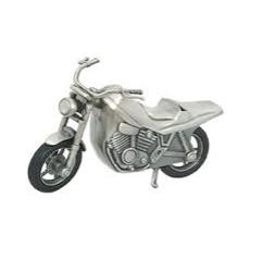 Pankki moottoripyörä Tuotekuva