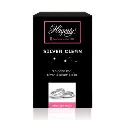 Silver clean- hopean puhdistusaine Tuotekuva