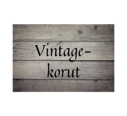 Vintage korut